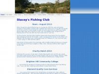 staceysfishingclub.co.uk