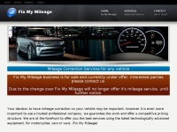 fixmymileage.com