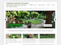 Turnergardendesigns.co.uk
