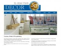 decorfurnishings.co.uk