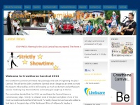 crowthornecarnival.co.uk