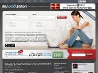 mylocalsalon.com