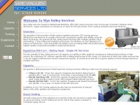 wyevalleyservices.co.uk Thumbnail