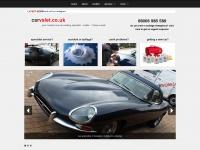 carvalet.co.uk Thumbnail