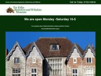 Thewardrobe.org.uk