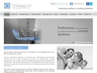 The-orthodontic-centre.co.uk