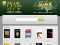 collegetextbookcheap.net