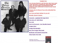 The-troggs.co.uk