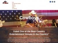 cowboysofdothan.com