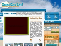 Oceancitylive.com - Ocean City Maryland Webcams | Live Web Cams of Ocean City MD