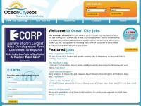Ocean City Maryland Jobs, Employment, Beach Summer Employment