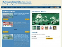 Ocean City Store |  Ocean City Coupons, Stores & Online Shopping