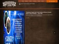 thunder106.com