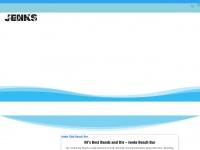 jenksclub.com