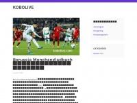 kobolive.com