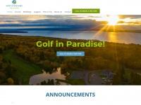 golfbayfield.com