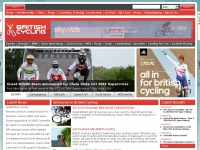 britishcycling.org.uk