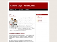 kenshodojo.co.uk Thumbnail