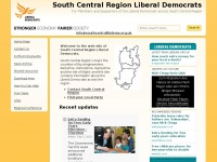 Southcentrallibdems.org.uk