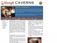 sloughcaverns.co.uk Thumbnail