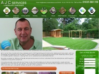ajclandscaping.co.uk