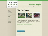 The-pet-people.co.uk