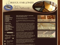 bristolstairandjoinery.co.uk Thumbnail