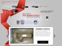 Totaldrainageservices.co.uk