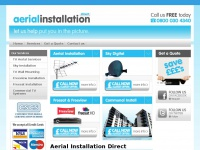 Aerial-installation-direct.co.uk