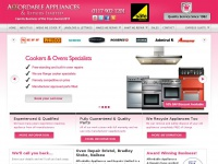 affordableappliancesandrepairs.co.uk