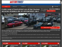 motortrust.co.uk