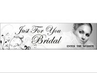 justforyoubridal.co.uk