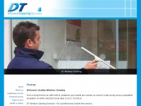 dtwindowcleaning.co.uk