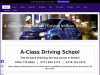 A-class-driving.com