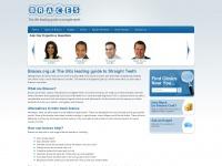 braces.org.uk