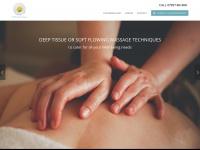 Therelaxationroom.co.uk