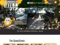 hamburgerhill.co.uk