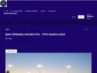 Hertfordrfc.co.uk