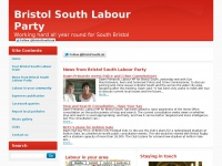 bristolsouthlabourparty.org.uk