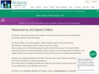 allsaintsclifton.org