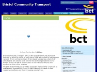 bristolcommunitytransport.org.uk