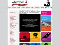 whitehallprinting.co.uk