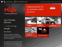 carmagic.co.uk Thumbnail