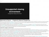 visitdevon.co.uk Thumbnail