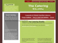 thecateringshuttle.co.uk