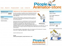 Thepeopleanimators.co.uk