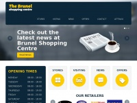 The Brunel Shopping Centre