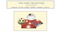 cakecollection.co.uk Thumbnail