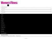 womensfitness.co.uk Thumbnail
