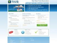 Thor.org.uk